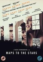 Maps To The Stars DVD Nuovo DVD (EO51848D)