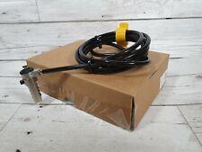 Kensington Combination Ultra Laptop Lock with Keyless Combination Lock
