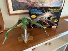 Star Trek Next Generation Klingon Bird-Of-Prey by Playmates 6128 w/ Box
