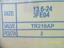 TWO New Tractor Tubes 13.6/14.9-24/26 (13.6x24, 13.6x26, 14.9x24, 14.9x26)