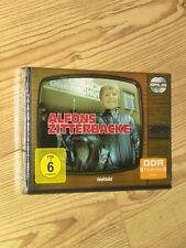 Alfons Zitterbacke - 2 DVD - neu - Sammler Edition - DDR TV Archiv - 2 Fotos