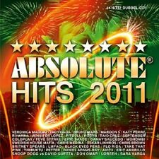 "Various Artists - ""Absolute Hits 2011"" - 2011"