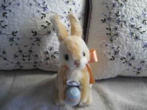 Steiff Gloria the Springtime Bunny