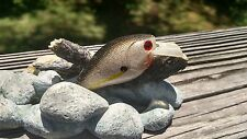 CUSTOM PAINTED BROWN SEXY SHAD LUCKYCRAFT STYLE RC.1.5 SQUAREBILL CRANKBAIT LURE