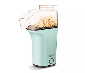 Fresh Pop Electric Popcorn maker - quickly cooks up to 16 cups of fresh popcorn!