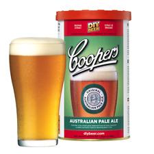 NEW Coopers Australian Pale Ale 1.7KG