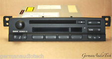 BMW E46 BUSINESS CD PLAYER RADIO STEREO AM FM 1999 2000 2001 323 325 328 330i M3