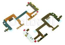Camera Keypad Keyboard Membrane Mic Lock Switch Flex Cable Ribbon for Nokia C7