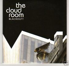 (B309) The Cloud Room, Blackout! - DJ CD