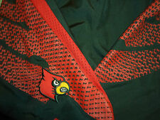 Gorgui Dieng 2012-13 Louisville Cardinals Adidas GAME-USED Jersey Home Shorts