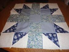 Plastic Quilt Templates - Super Sized Sister's Choice quilt