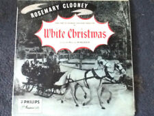 78 RPM  ROSEMARY CLOONEY / WHITE CHRISTMAS  with original sleeve