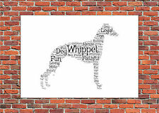 Unbranded Dog Personalised Decorative Plaques & Signs