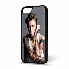 Ruby Rose Phone Case Cover, Fits iPhone All Models available
