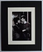 Helen Shapiro Signed Autograph 10x8 photo display Beatles Music AFTAL COA