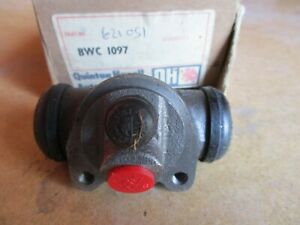 BWC1097 621051 New QH Rear Wheel Cylinder Simca 1301S 1501S 1966-1972