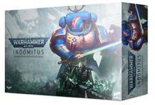 Warhammer 40000. Indomitus, caja nueva y precientada, en Español