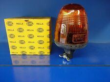 Rotaflex orange 24V Hella Warnleuchte Rotafix  RKL Kennleuchte Spedition LKW