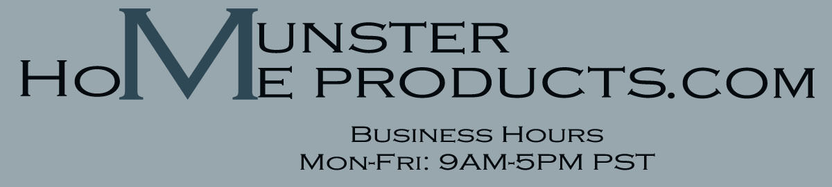 Munster Home Products