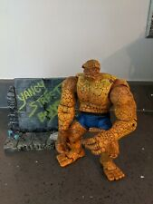 Marvel Legends Toybiz The Thing Series 2