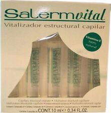 Salerm Salermvital Phials (0.34 Fl. Oz. x 5)