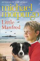 Little Manfred, Morpurgo, Michael, Good Book