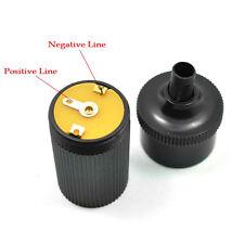 1*Auto Car Cigar Cigarette Lighter Female In-Line Socket Plug Connector 24V 3A