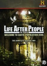 Life After People: The Complete Season Two (Series 2) DVD Region 1
