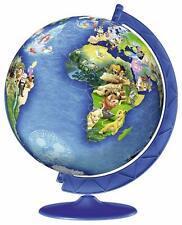 Ravensburger - Disney Globe Puzzleball 3D Puzzle 180pc