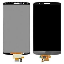 Gray LCD Touch Screen Digitizer Assembly Replacement For LG G3 D850 D851 VS985