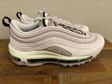 Women's Nike Air Max 97 OG QS Pale Pink/White Ash 921733-602 Sz 5.5, 8