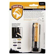 Gear Aid Tenacious Tape Clear Repair Outdoor Supplies Sports Gear Black