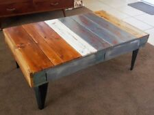Rectangular Wooden Rustic/Primitive Tables