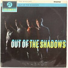 Out Of The Shadows  The Shadows Vinyl Record