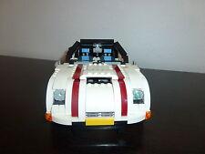 Lego Creator4993 Cabriolet weiss 3in1  *Rarität*
