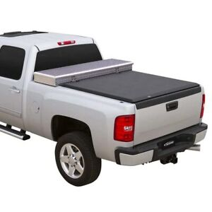 Access® Toolbox Edition Roll-Up Tonneau Cover for 17-21 Ford F250 F350 6ft 8in