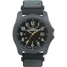 Timex Expedition Camper Grey Mens Watch T42571