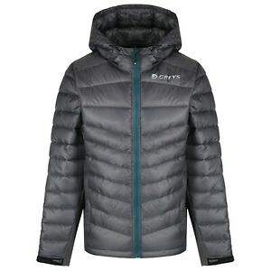 Greys Micro Quilted Fishing Jacket