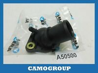 Flange Refrigerant Coolant Flanges Vema for Citroen Jumper PEUGEOT 306 405