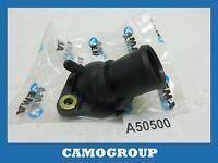 Flange Refrigerant Coolant Flanges Vema for Citroen Jumper PEUGEOT 306 405