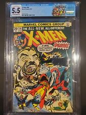 X-Men #94 CGC 5.5 Key Issue 🔑 Custom Label