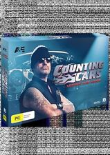 Counting Cars - Under The Hood (DVD, 2015, 8-Disc Set)