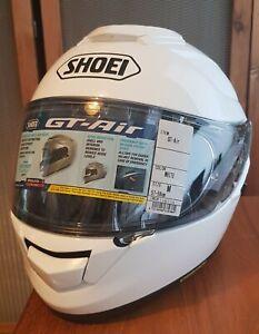 Shoei Gt-Air - brand new unworn!
