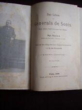 Das Leben des Generals De Sonis