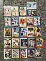 Dave Winfield Lot Set with rookie card~ 26 Cards ~ HOF