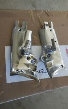 1964/66 ford mustang convertable viser brackets