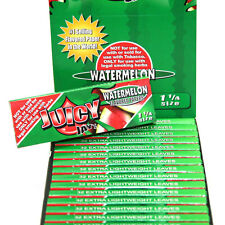 1x Juicy Jay`s Watermelon Flavored Rolling Papers 1 1/4 (32 Leaves)