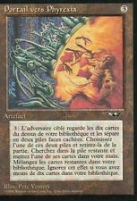 MTG Magic - Alliances  - Portail vers Phyrexia  -  Rare VF