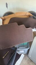 Lexus RX350 Brown Carpet Floor Mats ~ Brand New without package