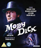 Moby Dick (UK IMPORT) BLU-RAY NEW